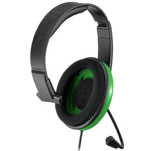 7 opinioni per Turtle Beach Recon 30X Cuffie per Chat- PC/PS4/Xbox One