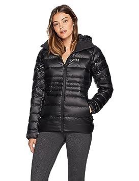 Helly Hansen W Vanir Icefall Down Jacket Chaqueta Rell, Mujer: Amazon.es: Deportes y aire libre