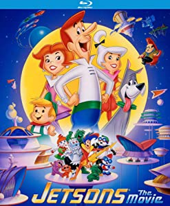 Jetsons - The Movie [Blu-ray]