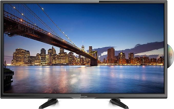 Dyon Sigma 32 Pro - TV: Amazon.es: Electrónica