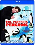Mr. Popper's Penguins [Blu-ray]