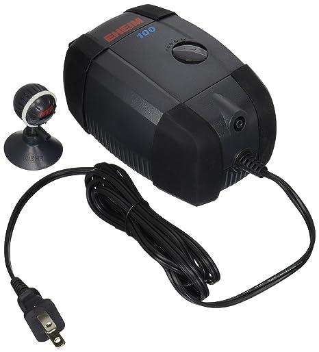 amazon com eheim air pump 100 w diffuser pet supplies