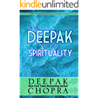 Ask Deepak About Spirituality (English Edition)