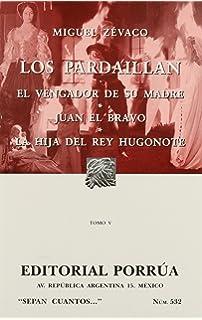 PARDAILLAN 5, LOS (SC532)