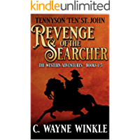 Revenge of the Searcher: A Western Adventure