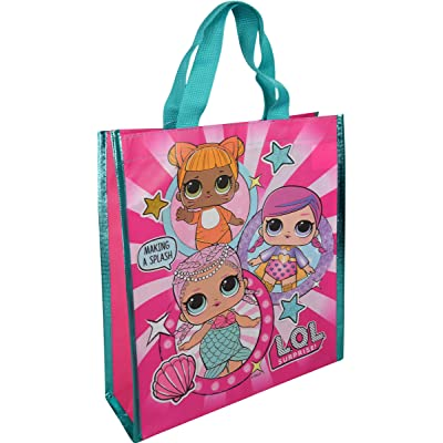L.O.L. Surprise! Medium Tote Bag (1): Toys & Games