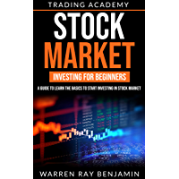 Stock Market Investing for Beginners: A guide to learn the basics to start investing in Stock Market (English Edition)