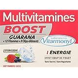 VITARMONYL Multivitamines Super Max Vitamines Multi ...