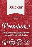 Xucker Premium Sticks Xylit, 1er Pack (1 x 200 g)