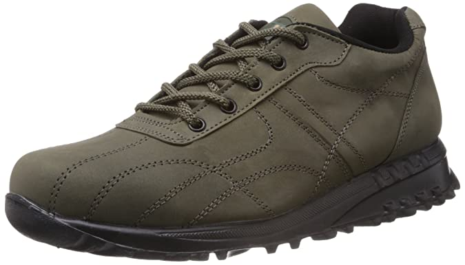 Force 10 (from Liberty) Men's Leather Multisport Training Shoes Men's Training Shoes at amazon