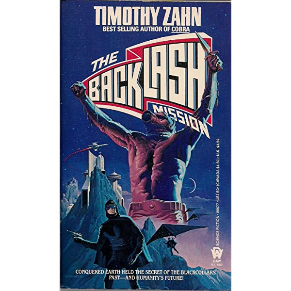 Amazon Authors Of Note Timothy Zahn