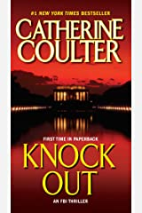 KnockOut (An FBI Thriller Book 13) Kindle Edition