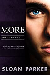 More (More Series Book 1) Kindle Edition