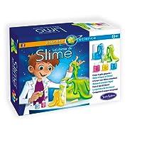 Sentosphère - 2830 - Kit Scientifique - la Chimie du Slime