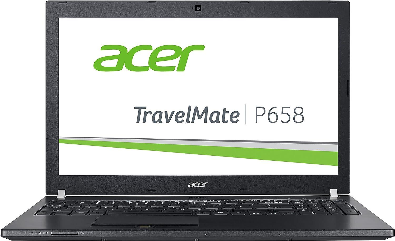 Acer TravelMate P658-M-53JQ - Ordenador portátil 15,6