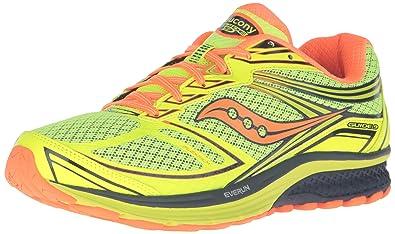 6ea146a335c72a Saucony Men s Guide 9 Running Shoe