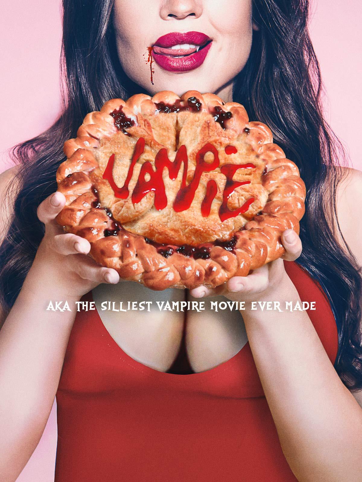 Vampie: The Silliest Vampire Movie Ever made on Amazon Prime Video UK