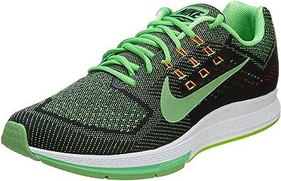 Obediente itálico explosión  Amazon.com: Nike Air Zoom Structure 18 - Zapatillas de running para hombre,  10.5: Shoes