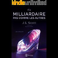 Un milliardaire pas comme les autres (Les Sinclair t. 1) (French Edition)