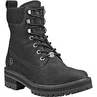 """Timberland Womens TB0A1RQMN95 Courmayeur Valley 6"""" Boot"""