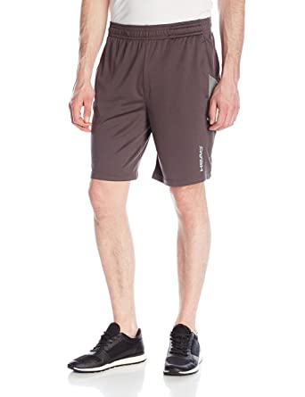 HEAD Men's Spark 9'' Short W/ Compression