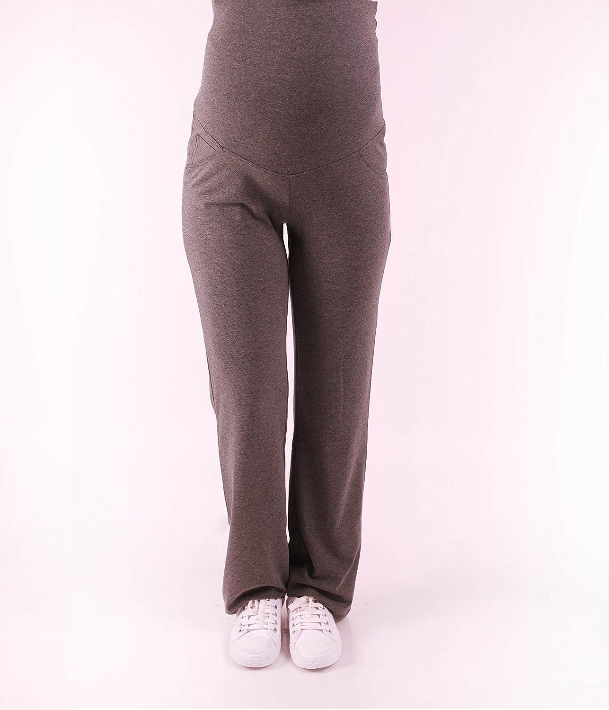 Umstandsmode Schwangerschaftshose Sporthose Verkauft von MamiMode Schwangerschaftsjogginghose