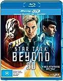 Star Trek Beyond (Blu-ray 3D + Blu-ray)
