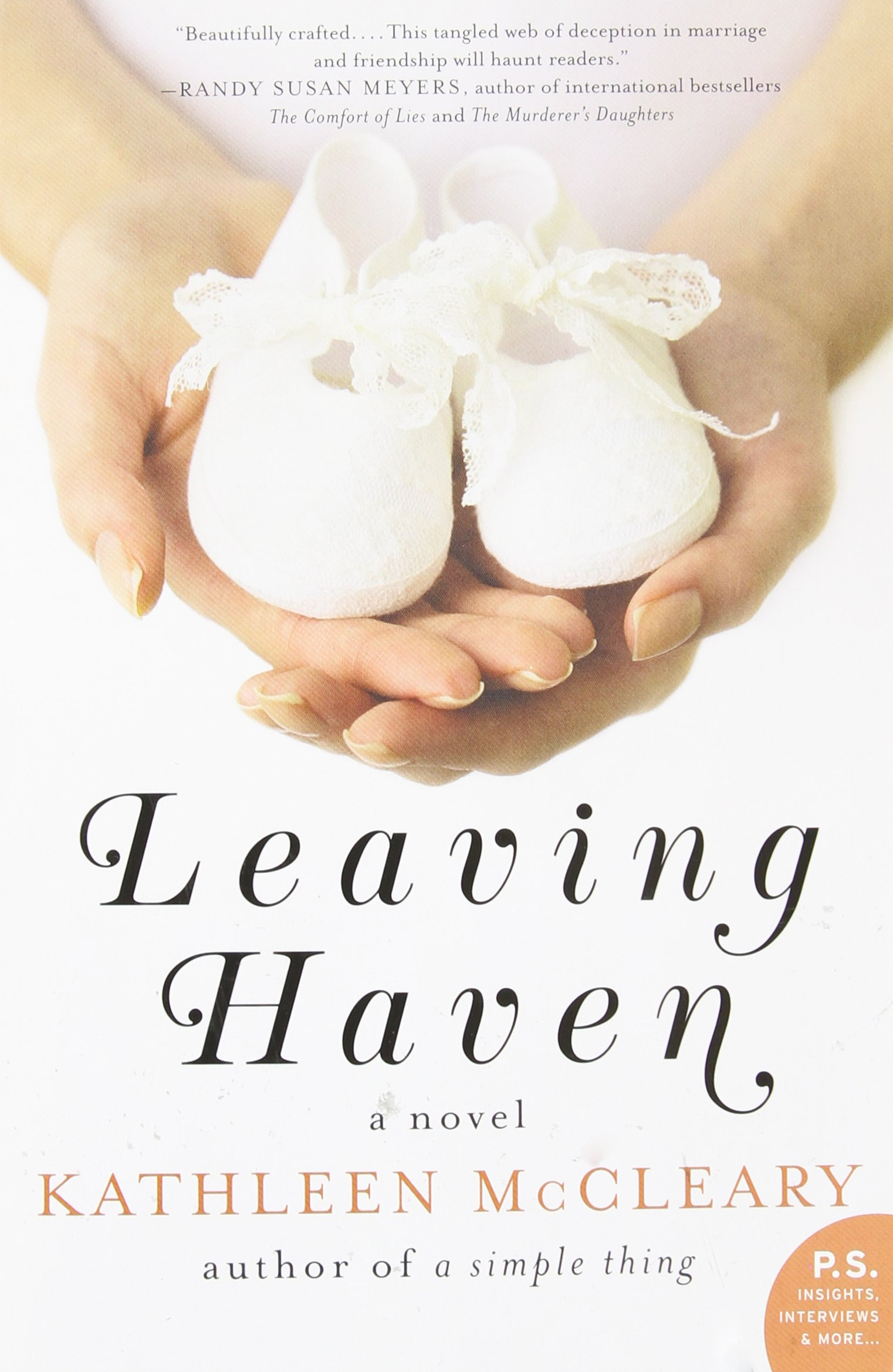Download Leaving Haven: A Novel pdf