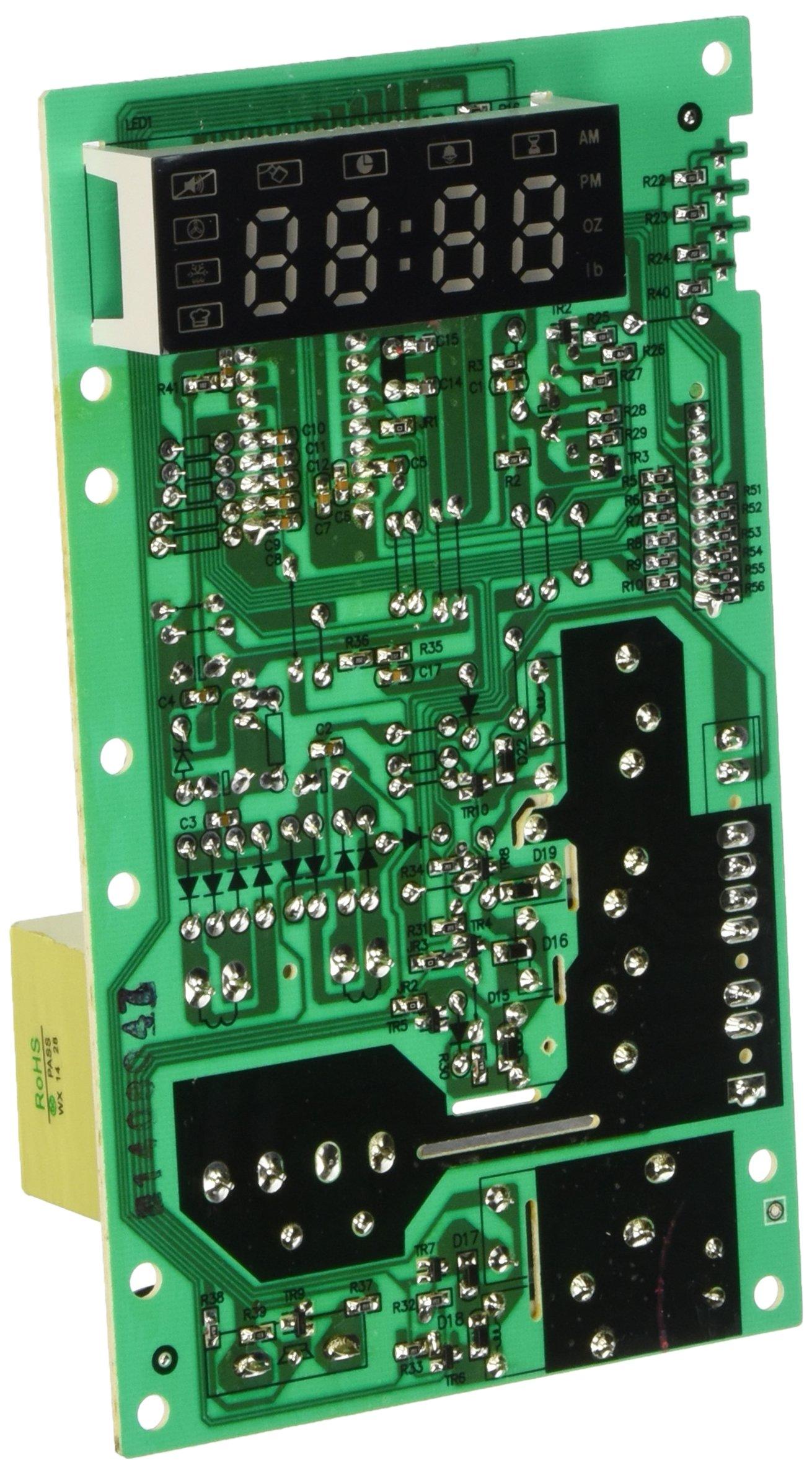 Frigidaire 5304472467  Main Control Board. Unit