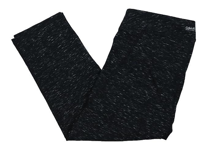 6e9e5b1ff78 Amazon.com  Calvin Klein Women s Plus Size Capri Leggings  Clothing