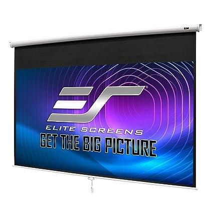 Elite Screens M100H Pantalla de proyección 2,54 m (100