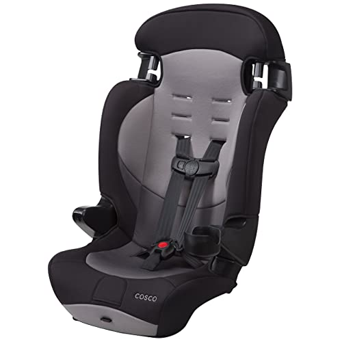 Cosco Finale DX 2-in-1 Combination Booster Seat