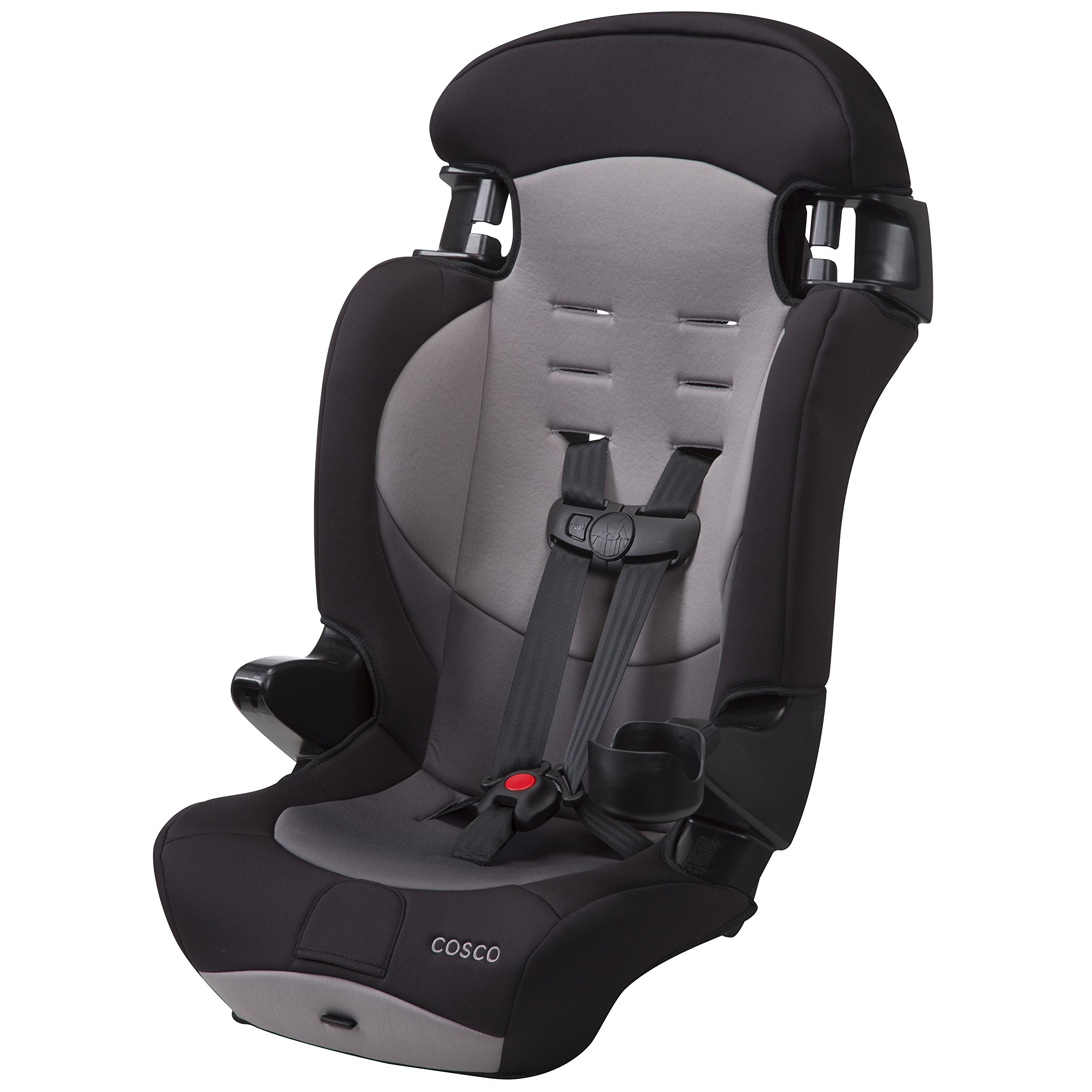Cosco Finale DX 2 In 1 Combination Booster Car Seat Dusk