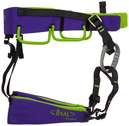 Amazon.com : Beal Amazon Harness : Sports & Outdoors