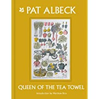 Great British Tea Towels: Pat Albeck and the National Trust