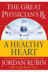 Great Physician's Rx for a Healthy Heart (Rubin Series Book 6) Kindle Edition