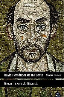 Historia de Bizancio: Amazon.es: Cabrera, Emilio: Libros