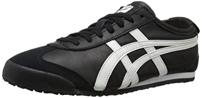 check out ea7fd a1038 Onitsuka Tiger Unisex Mexico 66 Shoes 1183A013