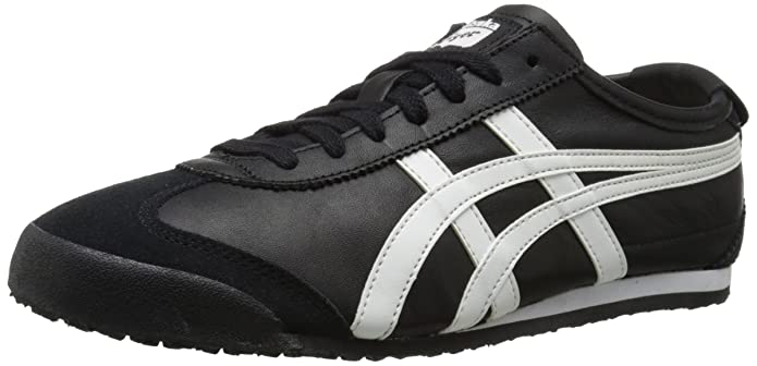 check out a9eee f52d3 Onitsuka Tiger Unisex Mexico 66 Shoes 1183A013