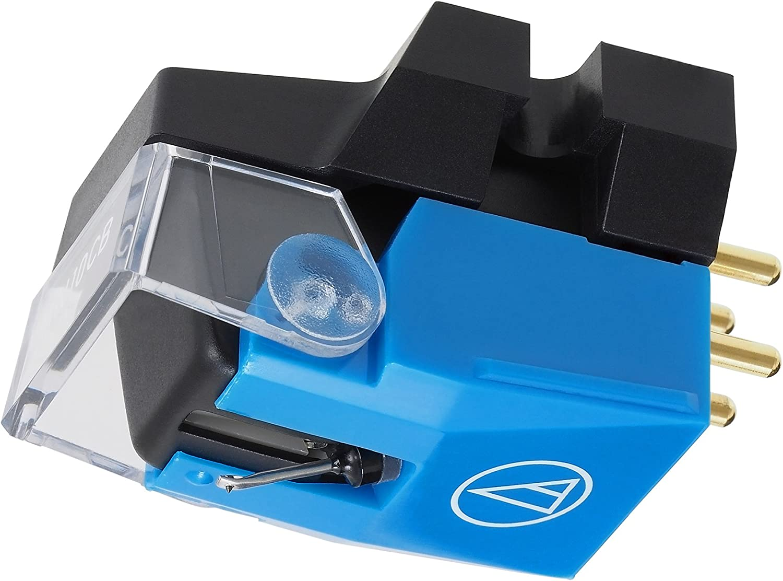 Fonocaptor Audio-Technica at-VM 95 EN