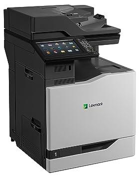 Lexmark CX860de Laser 57 ppm 1200 x 1200 dpi A4 - Impresora ...