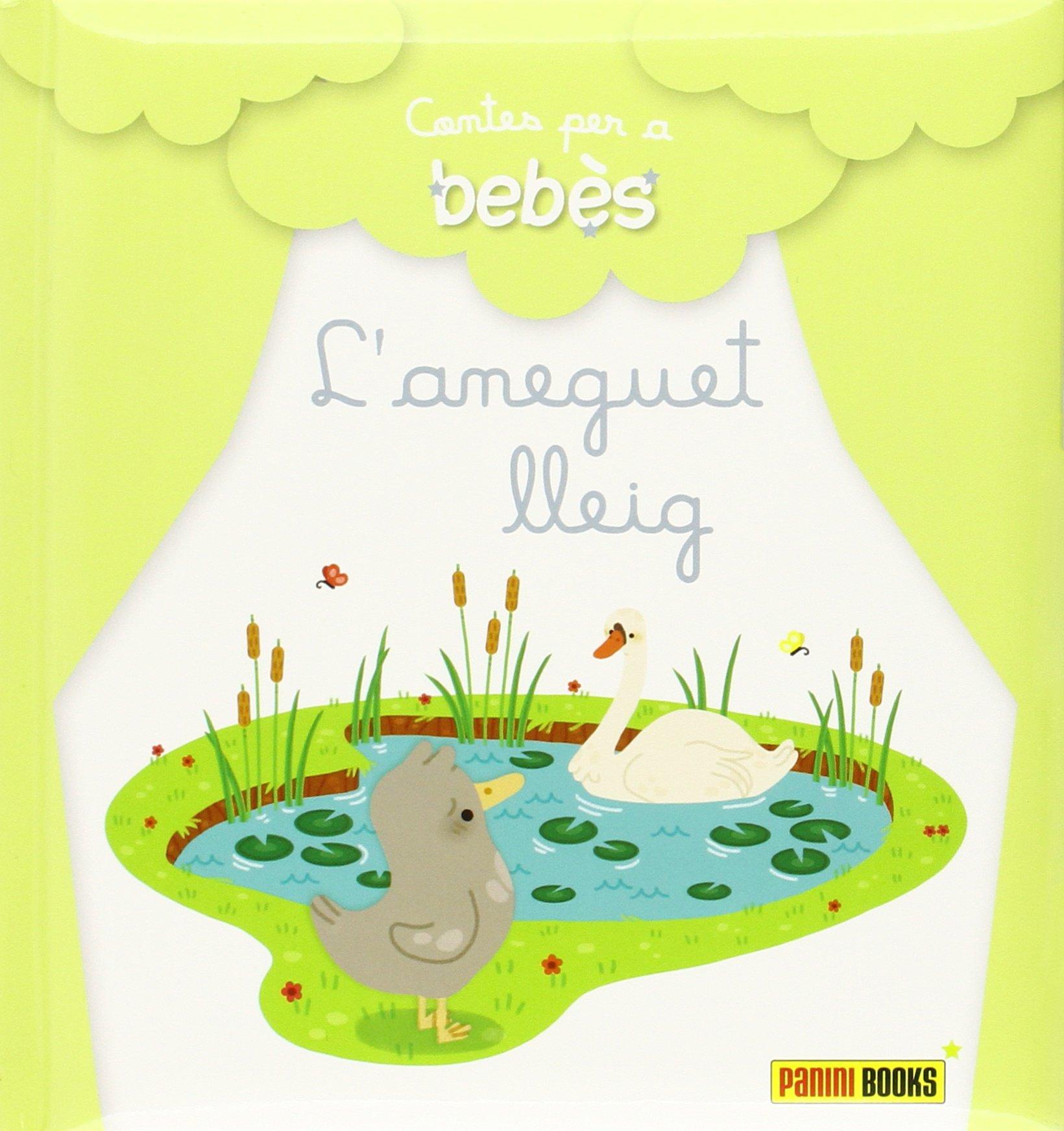 CONTES PER A BEBÈS, LANEGUET LLEIG: Amazon.es: Maëlle C., Hans Christian Andersen, Addenda: Libros