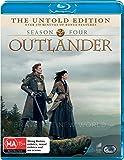 Outlander: Season 4 [The Untold Edition] (Blu-ray)