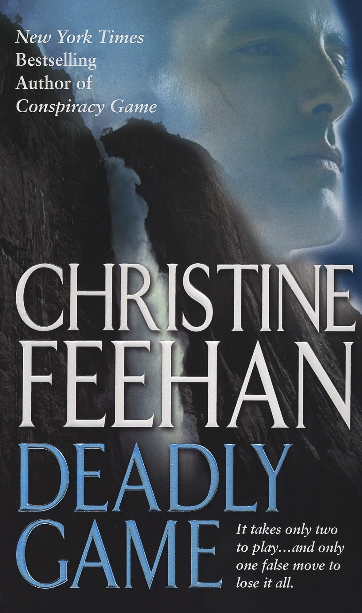 Deadly Game (GhostWalkers, Book 5) pdf epub
