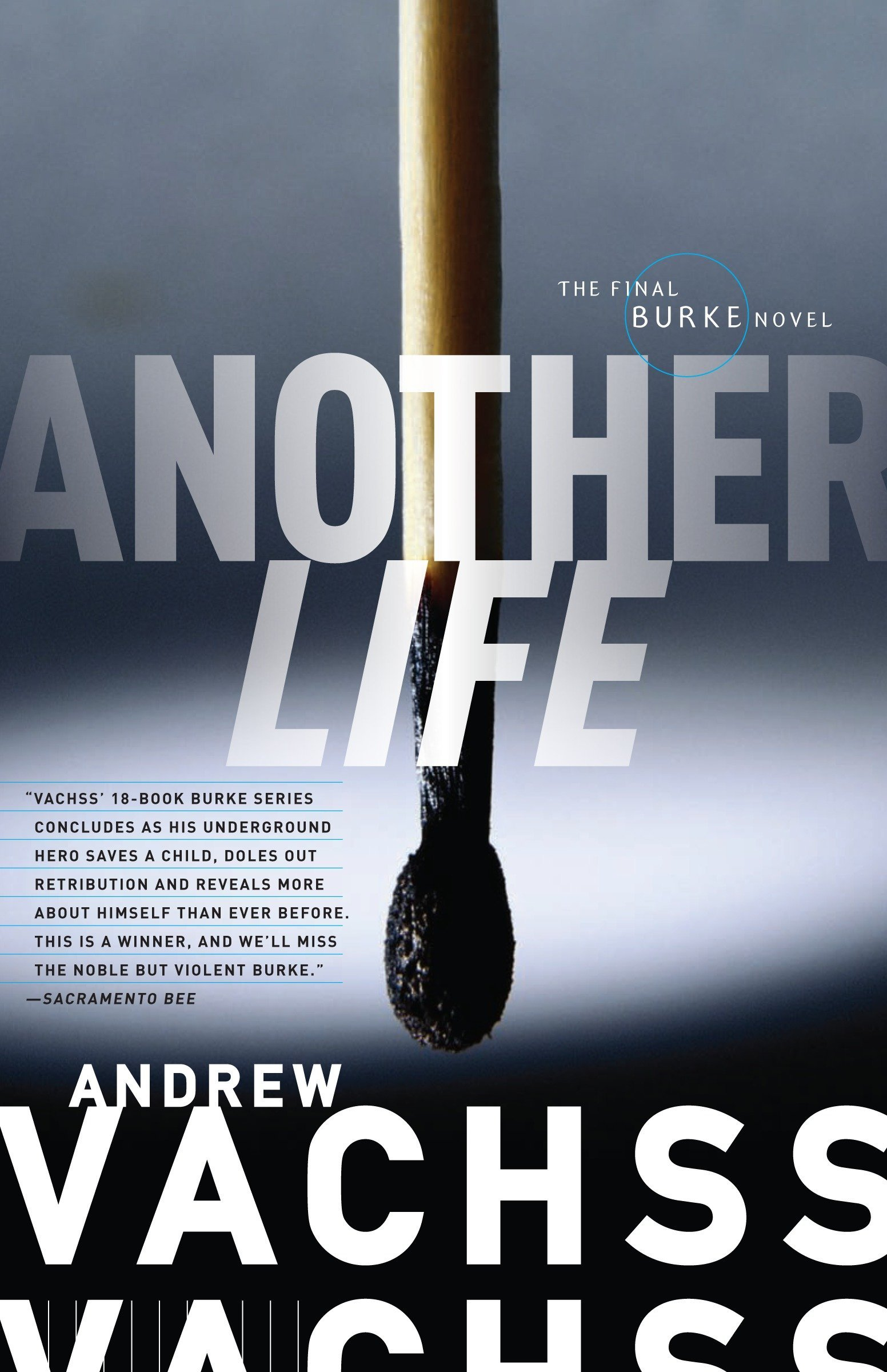Another Life (Burke Series, Band 18)