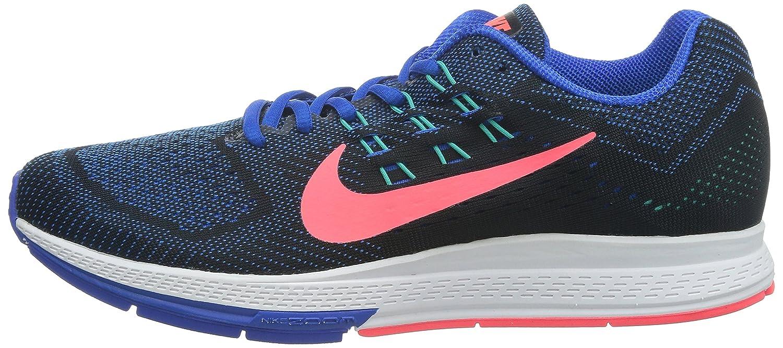 Nike Nike Nike Zoom Structure 18 683731 800 Herren Sportschuhe - Fitness 8ca63a