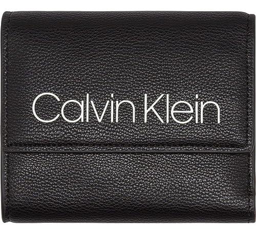 Calvin Klein K60K604506 COLLEGIC MEDIUM MONEDEROS Mujer ...