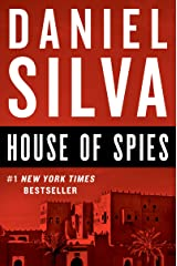 House of Spies: A Novel (Gabriel Allon Book 17) Kindle Edition