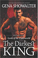 The Darkest King: William's Story (Lords of the Underworld Book 15) Kindle Edition