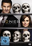 Bones - Season Four [7 DVDs]